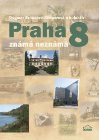 Praha 8 znama neznama-obalka
