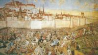 Náhled obrázku z encyklopedie - Bitva u Vyšehradu