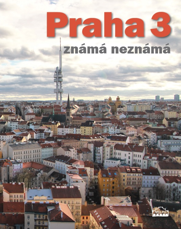 Praha 4 známá neznámá
