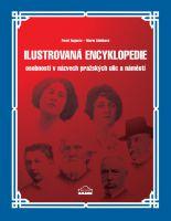 Ilustrovaná encyklopedie osobností v názvech pražských ulic a náměstí