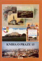 Kniha o Praze 15 - 1. vydání