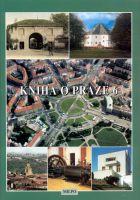 Kniha o Praze 6 - 2. vydání