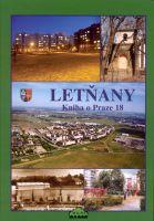 Letňany – Kniha o Praze 18