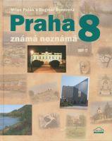 Praha 8 známá neznámá