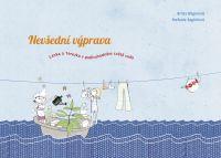 Nevšední výprava - Lenka a Terezka v podivuhodném světě vody