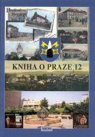 Kniha o Praze 12