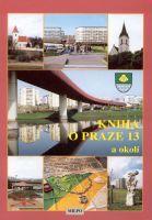Kniha o Praze 13