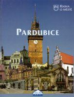 Kniha o městě Pardubice
